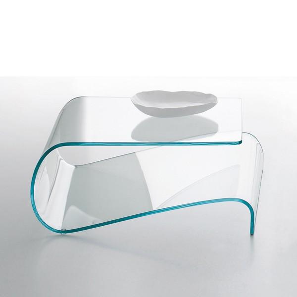 Velo 8166 coffee table from Tonin Casa