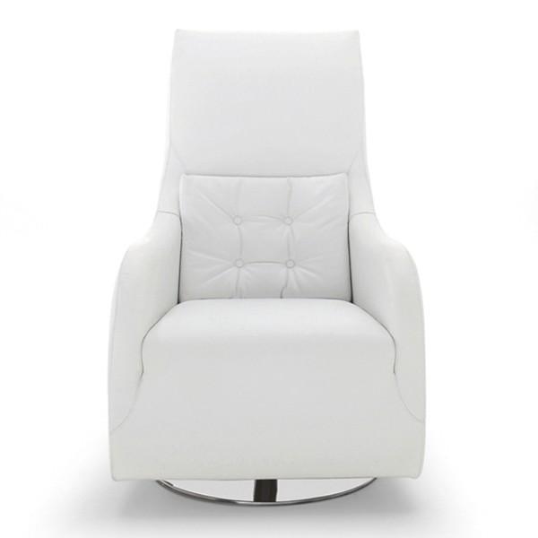 Nolita AT111R lounge chair from Tonin Casa