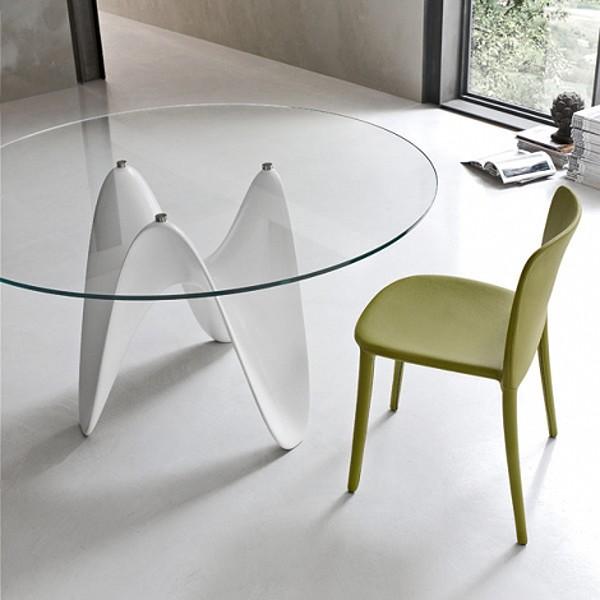 Gaya 8071 dining table from Tonin Casa