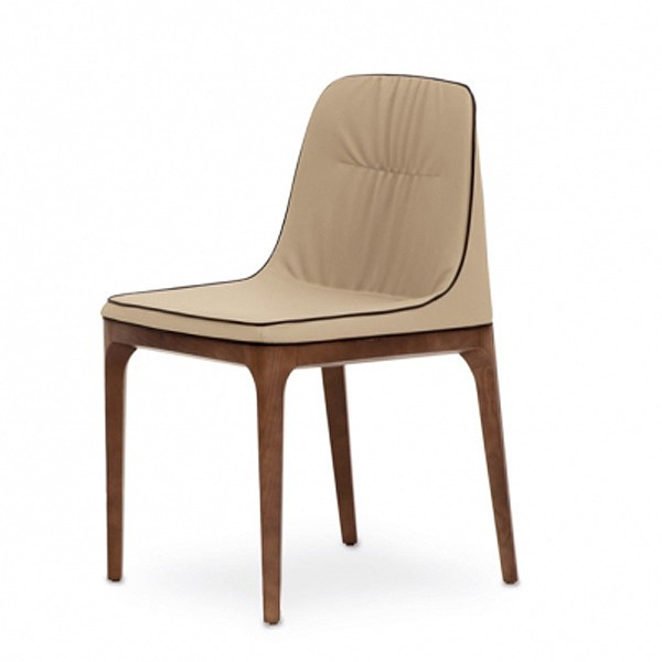 Mivida 7212 chair from Tonin Casa