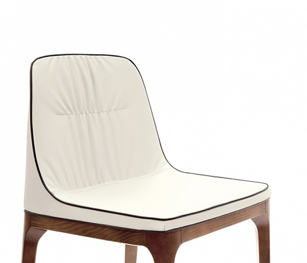 Mivida 7212 chair from Tonin Casa