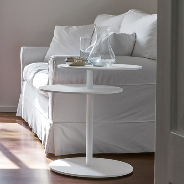 Space 6296 coffee table from Tonin Casa
