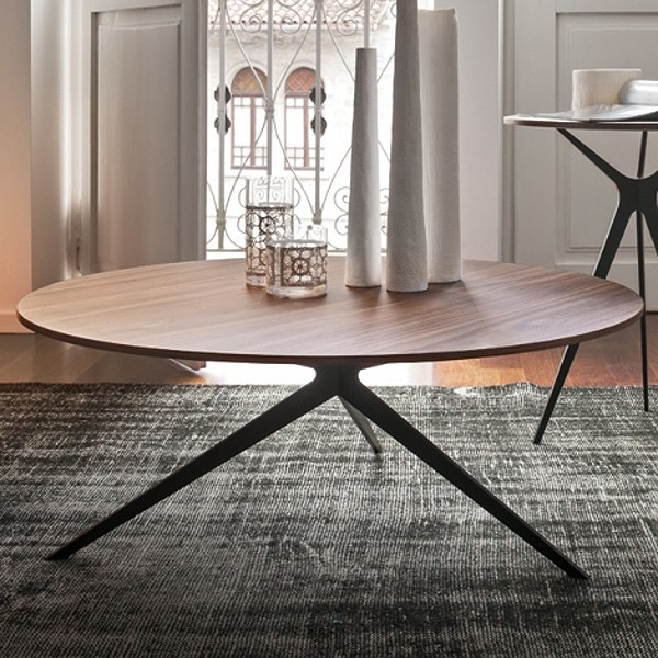 Tonin Casa Tree 6298, Wooden Coffee Table | Contemporary ...