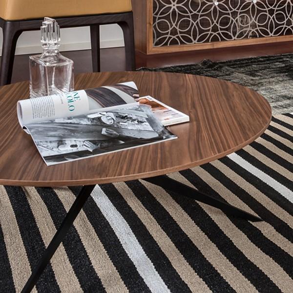 Tree 6298 coffee table from Tonin Casa