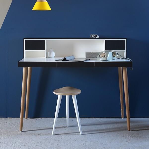 Bardino desk from Miniforms