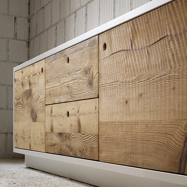Tola Sideboard cabinet from Miniforms