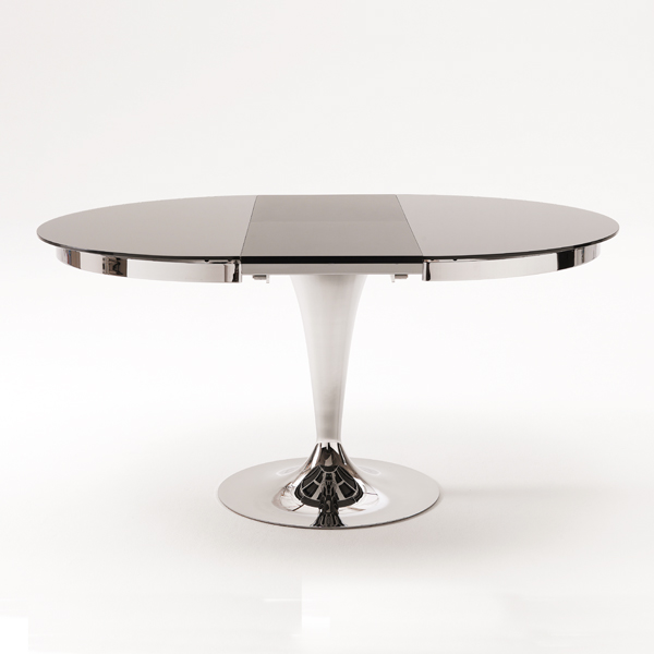 Eclipse T310 dining table from Ozzio