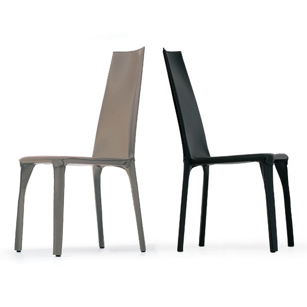 Pagoda S283 chair from Ozzio