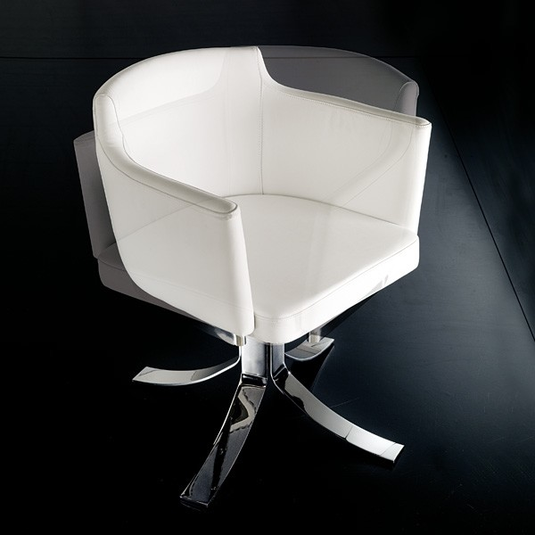 Arena S295 lounge chair from Ozzio