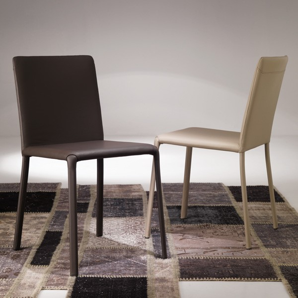 Lunette S322 chair from Ozzio