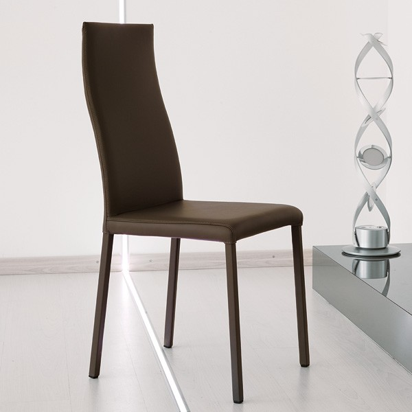 Natural S328 chair from Ozzio
