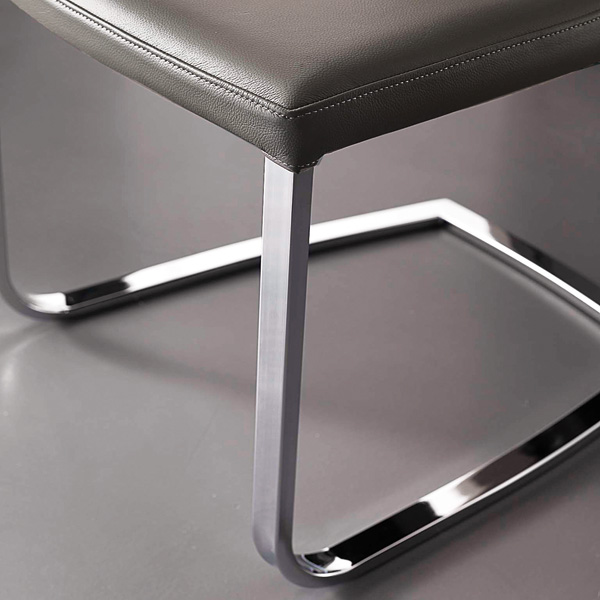 Soul S329 chair from Ozzio