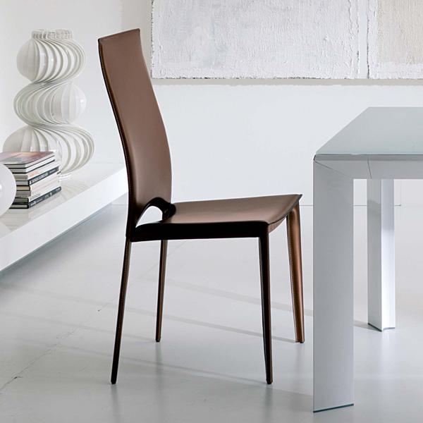 Vivalta S340 chair from Ozzio