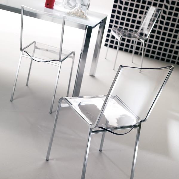 Kai S400 chair from Ozzio