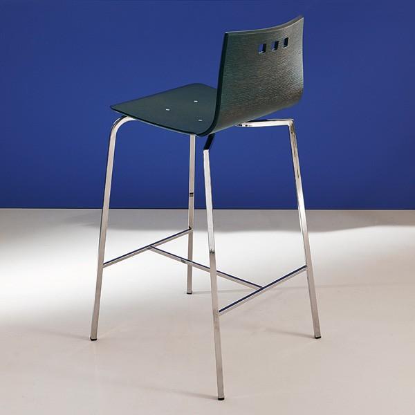 Bongo S027 stool from Ozzio