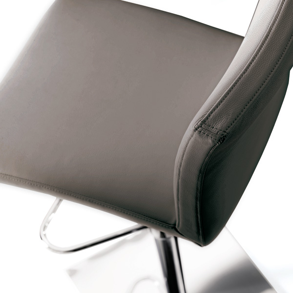 Soft S525 stool from Ozzio