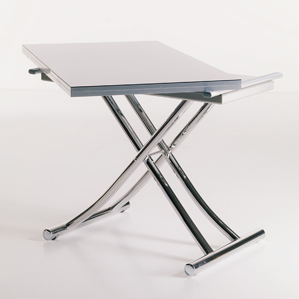 Mondial CR T097 coffee table from Ozzio