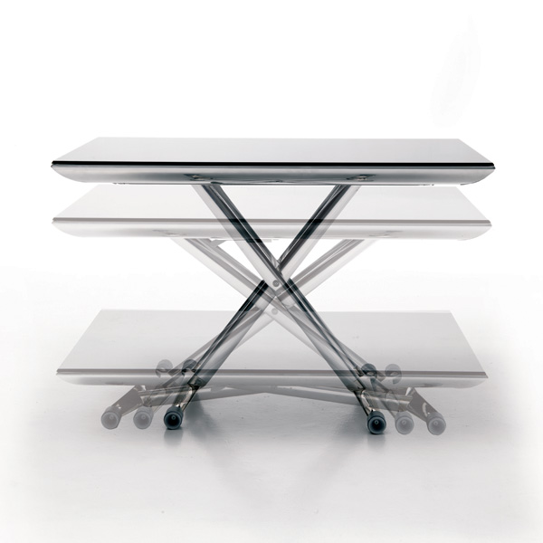 Magic T100 coffee table from Ozzio