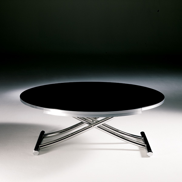 Globe CR T113 coffee table from Ozzio