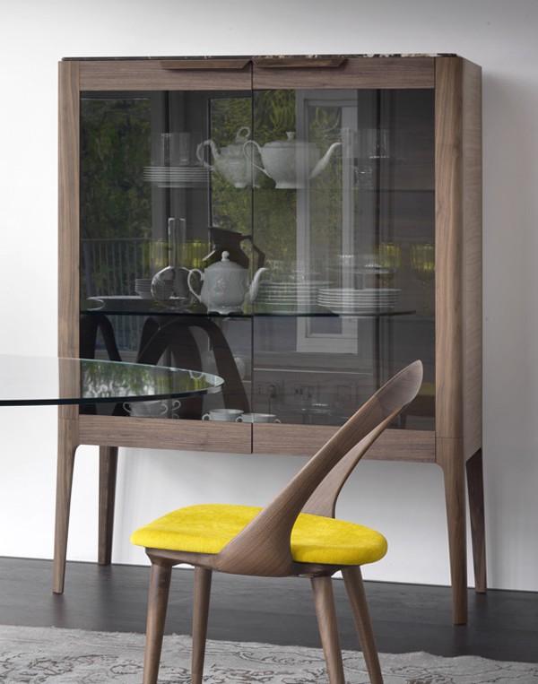 Atlante 2 cabinet from Porada, designed by C. Ballabio