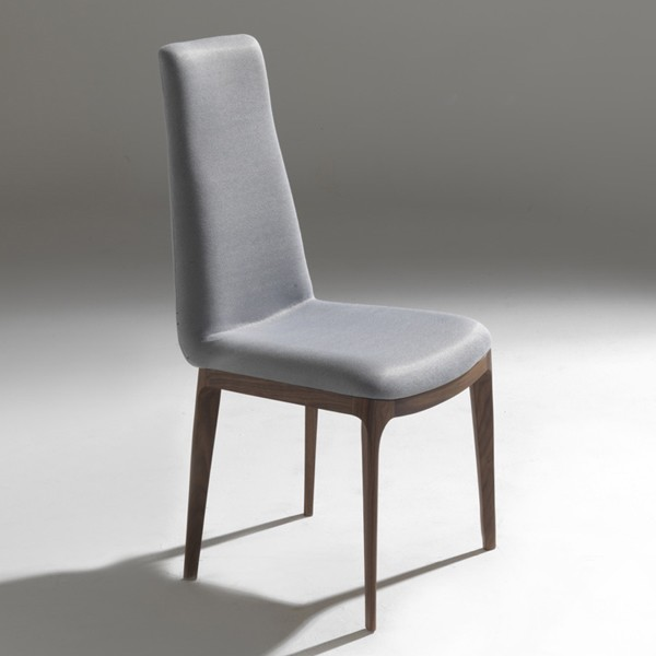 Eva chair from Porada, designed by P. Salvadé