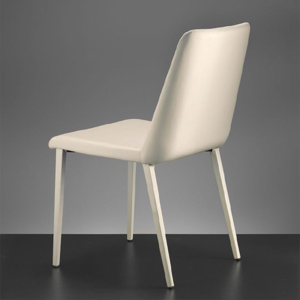 Desiree Covered 302 chair from Trabaldo