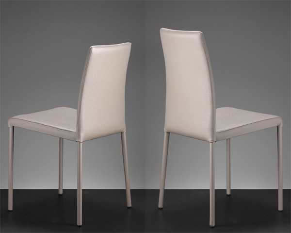 Sarah 301 chair from Trabaldo