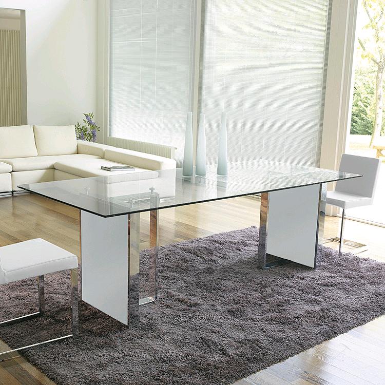 Free dining table from Antonello Italia, designed by Gino Carollo