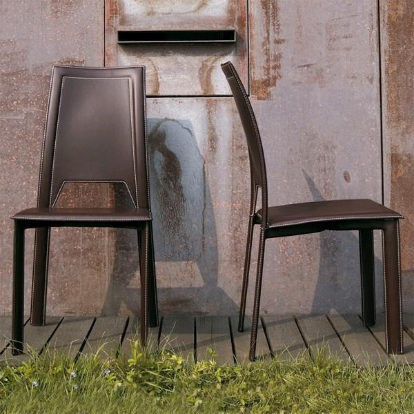 Alba, chair from Antonello Italia