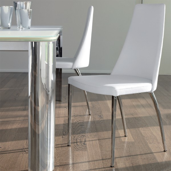 Dalila chair from Antonello Italia