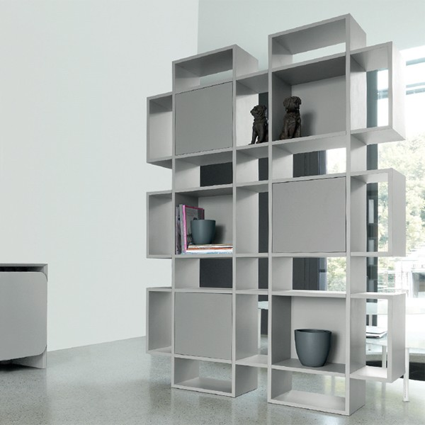 Plaza, cabinet from Antonello Italia