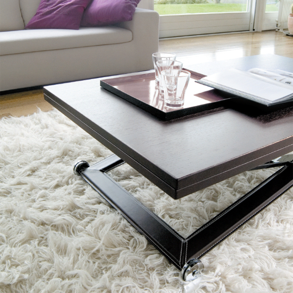 Punto Coffee/Dining Table from Antonello Italia