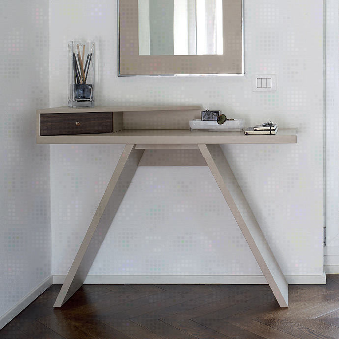 Mirta console table from Antonello Italia