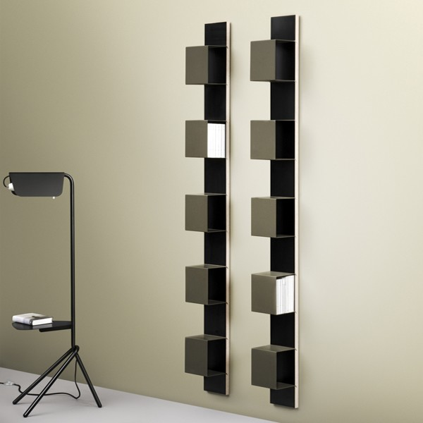 Wall 04/05 Shelving Unit bookcase from Muller