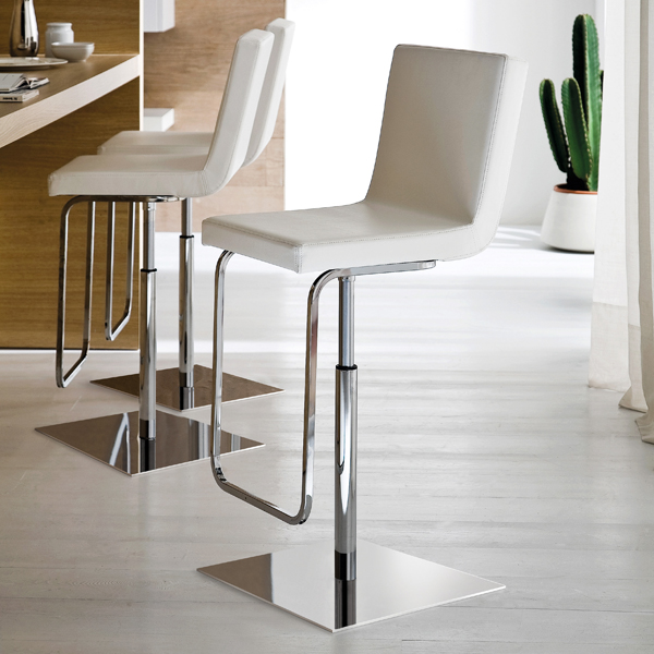 Afro-Sg stool from DomItalia
