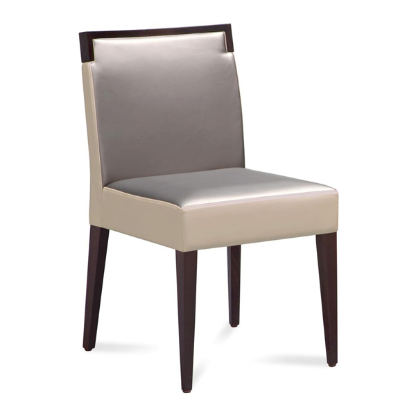 Ariel chair from DomItalia