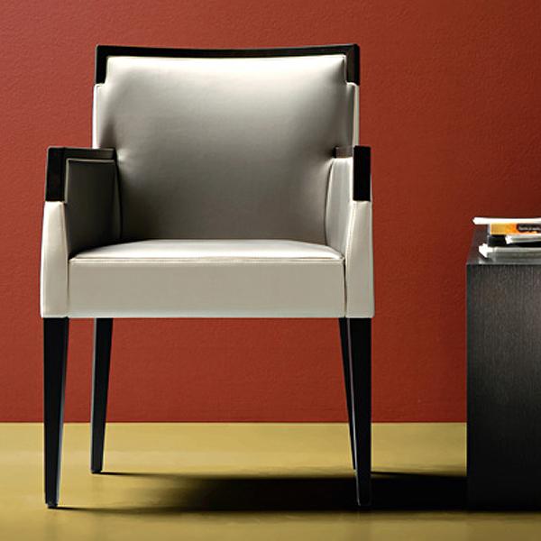 Ariel-Pi, chair from DomItalia