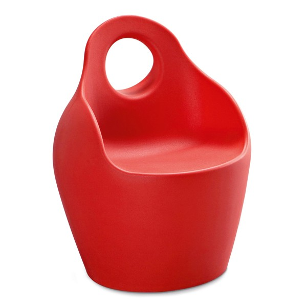 Baba-Jr chair from DomItalia