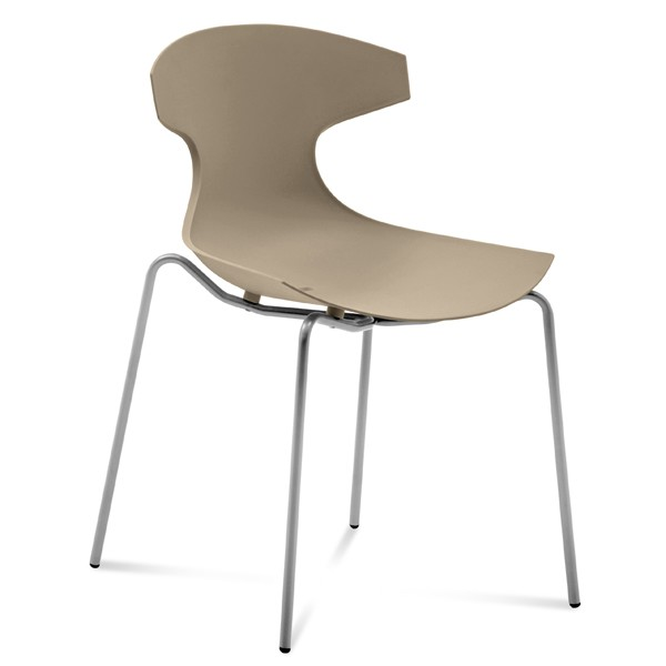 Echo chair from DomItalia