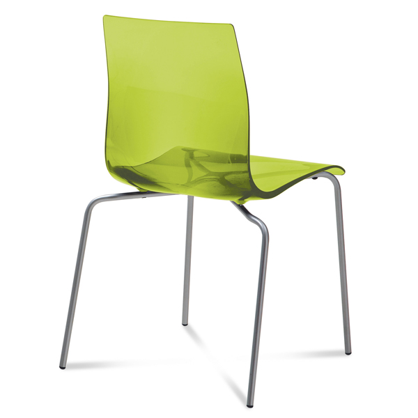 Gel-B, chair from DomItalia