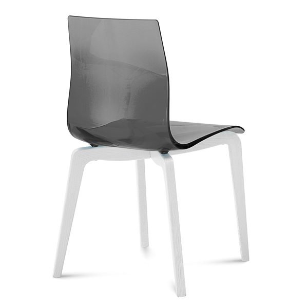 Gel-L chair from DomItalia