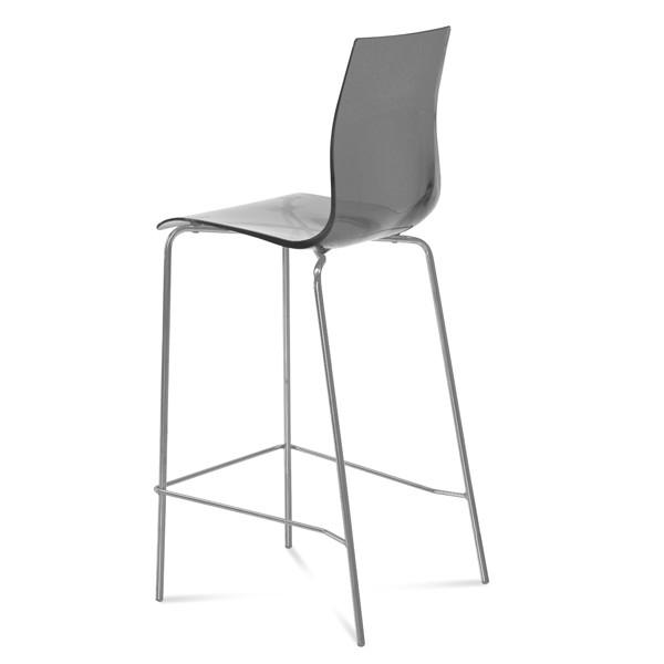 Gel-Sga, stool from DomItalia