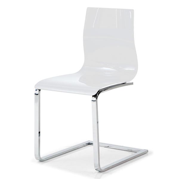 Gel-Sl, chair from DomItalia