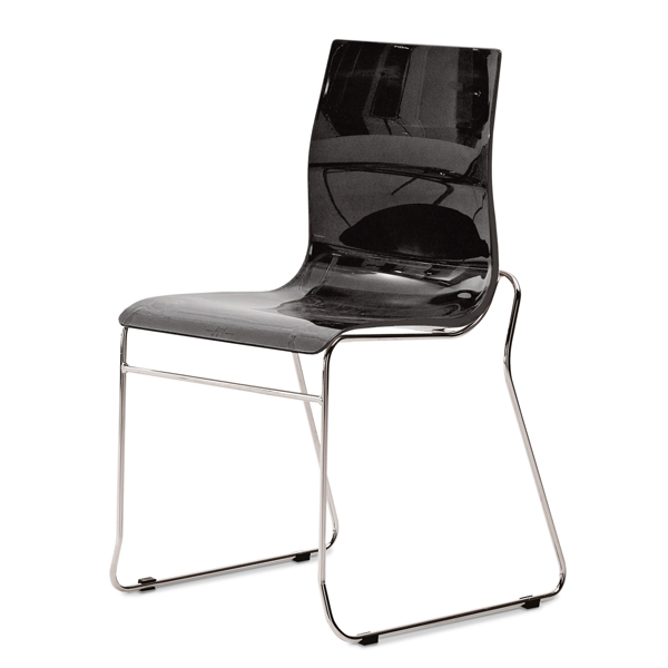 Gel-T chair from DomItalia