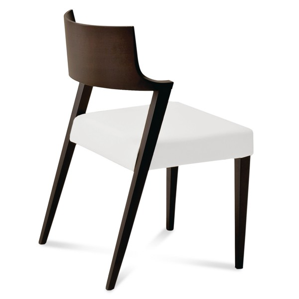 Lirica chair from DomItalia