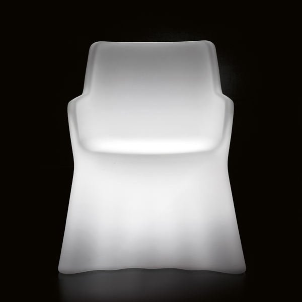 Phantom chair from DomItalia