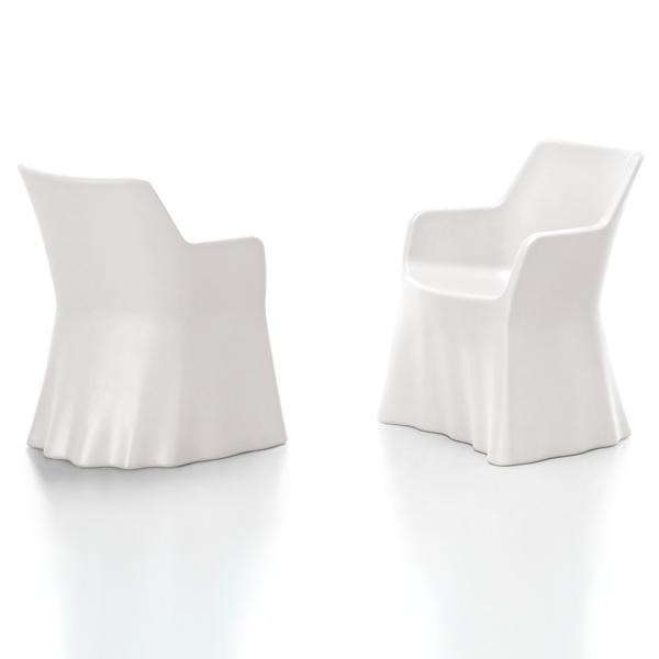 Phantom chair from DomItalia