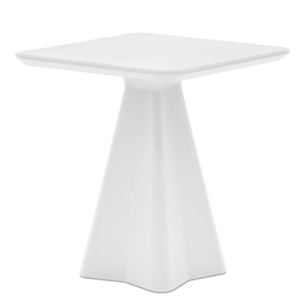 Compass-Q dining table from DomItalia