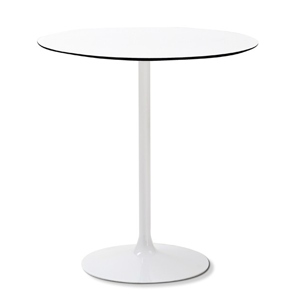 Crown-T dining table from DomItalia