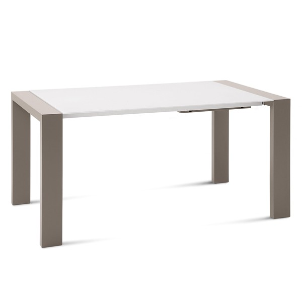 Fashion-160, dining table from DomItalia